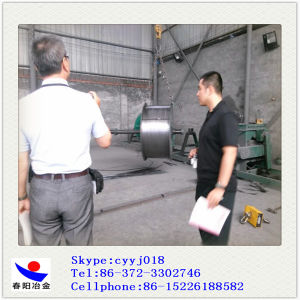 Cafe Cored Wire in China Anyang Factory pictures & photos