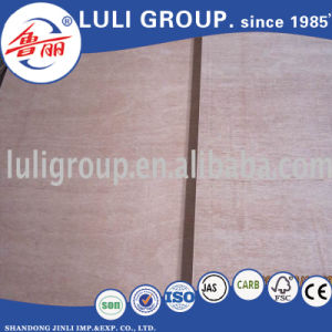 Fancy Plywood From China Luli Maufacturer pictures & photos