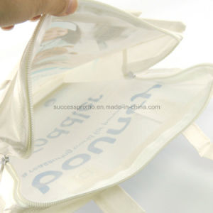 Promotional Non Woven Laminated Bag with Customized Design pictures & photos