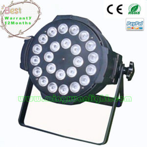 Hot RGBW 24*10W LED PAR Stage Lighting (YS-128) pictures & photos