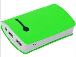 Wholesale Market Phone Travel USB Battery Charger