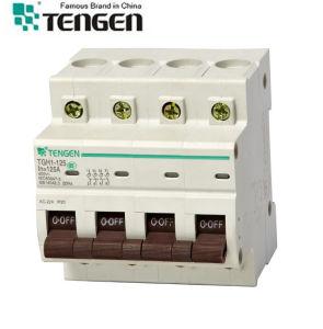 Tgh1-125 4p Isolator pictures & photos