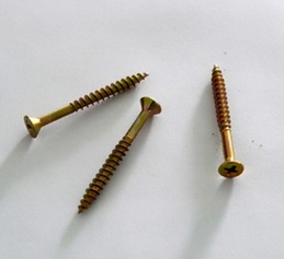 Wood Screws, Good Quality pictures & photos