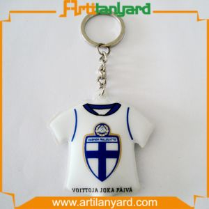 Customized Hot Sale PVC Keychain pictures & photos