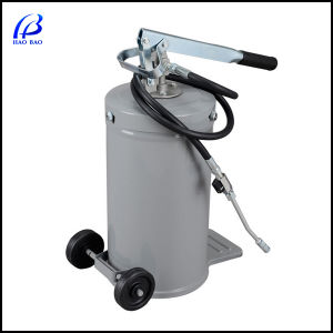 Haobao CE Approved Hand Grease Pump (HX-3008)