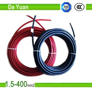 Solar Cables, PV Cables, PV1-F, Twist Cable pictures & photos