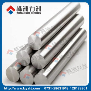 Yl10.2 Tungsten Carbide Cutting Tool for End Milling