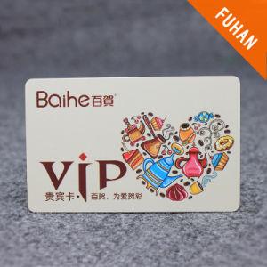Export Customized VIP Membership Card pictures & photos