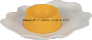 Egg Yolk Separator of Kitchen Tool (WLD6002) pictures & photos
