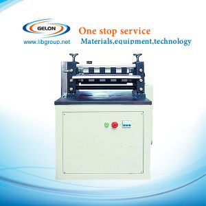 Full Sets of Production Line of Li Ion Battery Machines pictures & photos
