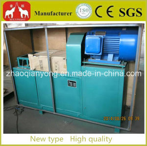 New Design Biomass Charcoal Briquette Making Machine pictures & photos