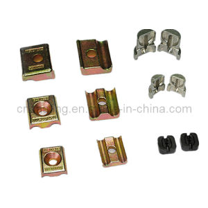 Mining and Construction Machinery Parts by Forging pictures & photos