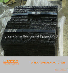 ISO9001 Approved 10+10 Bimetallic Compound Wear Steel Plate pictures & photos