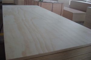 Full Pine Plywood for Construction/Building/Furniture pictures & photos