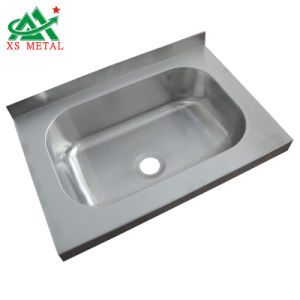 Stainless Steel Sink (Customize)