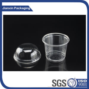 Disposable Clear Plastic Small Box pictures & photos