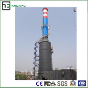 Desulfurization Operation-Dust Collector-De-Sulphur/De-Nitration Cleaning System pictures & photos