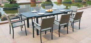 9 PCS Garden Outdoor Patio Wicker Rattan Furniture pictures & photos