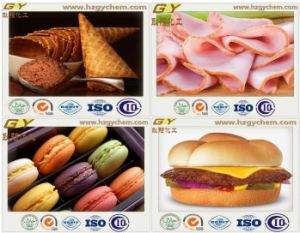 E473-Sucrose Fatty Acid Esters for Meat, Sausage, Fruit, Ice Cream