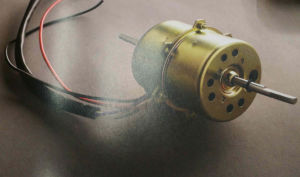 High Quality CE Single-Phase Asynchronous Motor pictures & photos