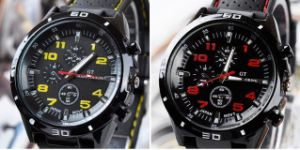 2015 Men Sports Watches Top Quality Quartz Watches