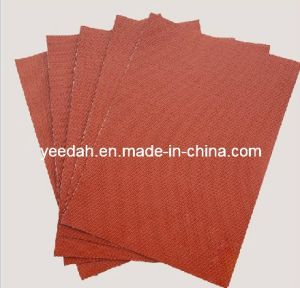Heat Resistant Silicone Rubber Sheet (SF-005) pictures & photos