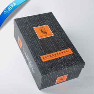 Custom Made Logo Printing Paper Box pictures & photos