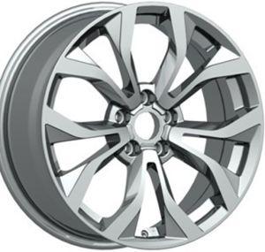 for Audi Replica Alloy Wheel UFO-JQ639 pictures & photos