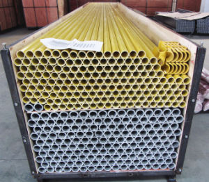 Round Tube of FRP Pultrusion pictures & photos
