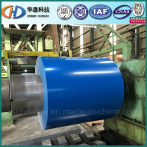 Primary Quality Color Coated Steel Coil with ISO9001 pictures & photos