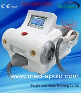 Promotion! ! Portable IPL Hair Removal and Vascular Removal Beauty Machine (HS-300E) pictures & photos