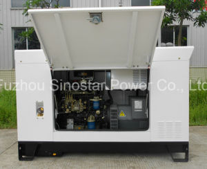 10kw Diesel Engine Welding Generator