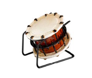 Shime Taiko, Shime Daiko, Shime Drum (XMJ-DR19)