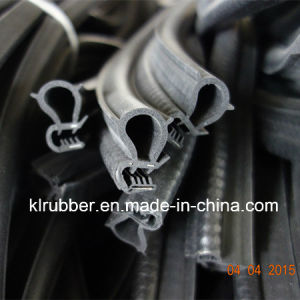 Composite Rubber Seal Strip with Metal Framework pictures & photos