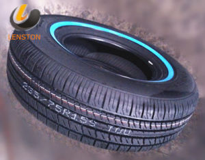 China Factory High Performance Car Tires Wsw 275/45r20