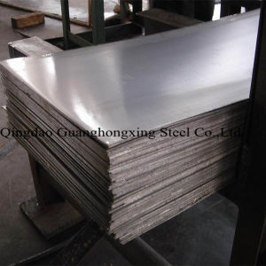 ASTM A36, Q235, Q345, Ss330, Ss440 Hot Rolled Steel Plate pictures & photos
