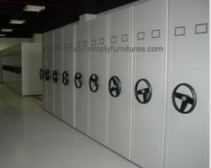 Mobile Auto 4s Shop Storage Cabinet / Mass Shelf (T4B-MS4D4S) pictures & photos