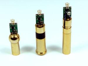 L-Series (Line) 5mw 650nm Laser Diode Modules