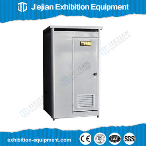 Fast Assembly portable Outdoor EPS Panel Toilet pictures & photos