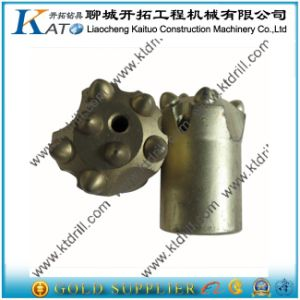 32mm/34mm Tapered Rock Drilling Tools Button Bits pictures & photos