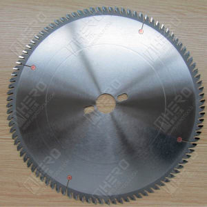 Tct Saw Blade 300*96t Veneer Cutting
