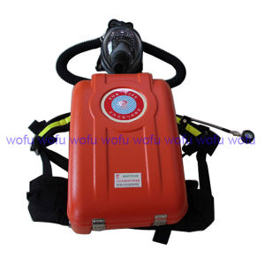 5LTR Compressed Air Breathing Apparatus with CCS Certificated pictures & photos