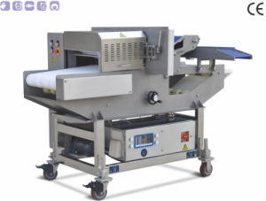 Horizontal Meat Slicer, Model Fqj500-II pictures & photos