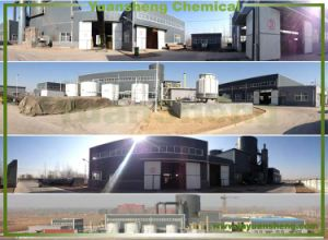 Sodium Lignosulphonate (SF-2) Raw Material pictures & photos