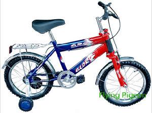 "Factory Direct Sale Cheap 12""/16"" Children Bicycles Boy BMX Bike (FP-KDB036) pictures & photos"