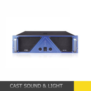 XLR Signal Point 900W Professional Power Amplifier for Audio pictures & photos