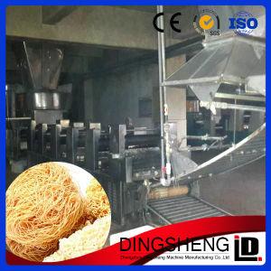 Automatic Fried Instant Noodles Production Line pictures & photos