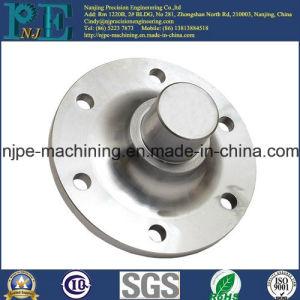 Customized Metal Processing Aluminium Alloy Forging Parts pictures & photos