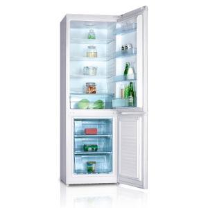 Class a++ Energy Class Combi Fridge Freezer pictures & photos