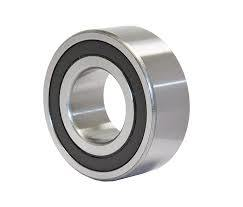 Wholesale Factory Double Row Deep Groove Ball Bearing 4203 pictures & photos